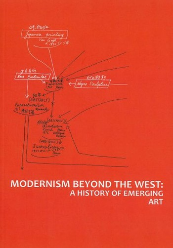 Modernism Beyond the West: A History of Art from Emerging Markets