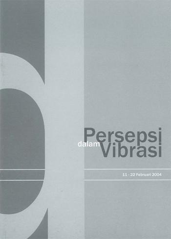 Perception in Vibration