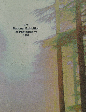 3rd National Exhibition of Photography 1997