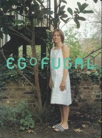 Egofugal from 7th International Istanbul Biennial
