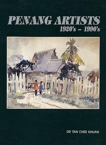 Penang Artists 1920's-1990's