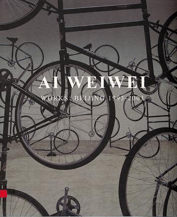 Ai Weiwei: Works: Beijing 1993-2003