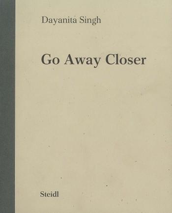 Go Away Closer