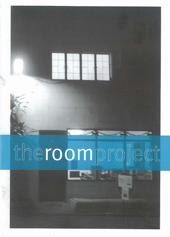 The Room Project: Thai-Filipino Artist's Exchange Project