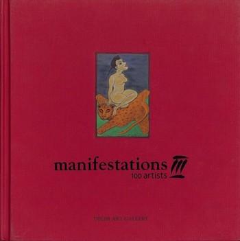 Manifestations III: 100 Artists