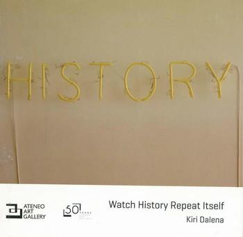 Kiri Dalena: Watch History Repeat Itself