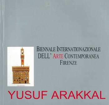 Yusuf Arakkal: Biennale Internazionale Dell'Arte Contemporanea Firenze