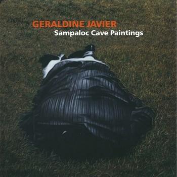 Geraldine Javier: Sampaloc Cave Paintings