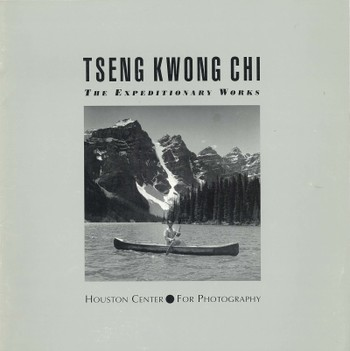 Tseng Kwong Chi: The Expeditionary Works