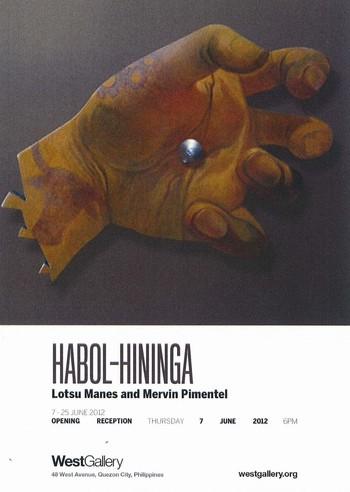 Habol-Hininga