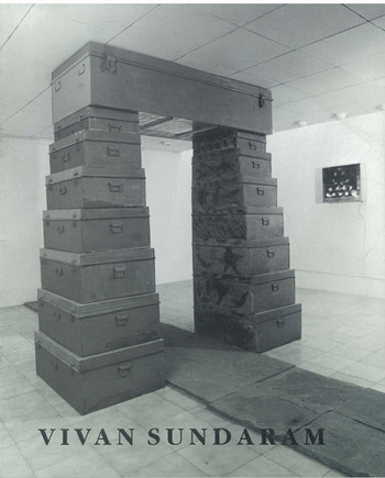 Memorial: An Installation with Photographs and Sculpture 1993