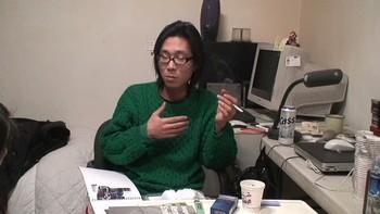 Interview: Kim Sangdon