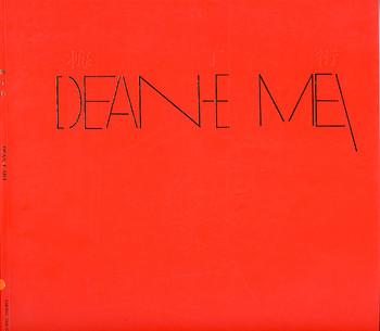 Dean-E Mei