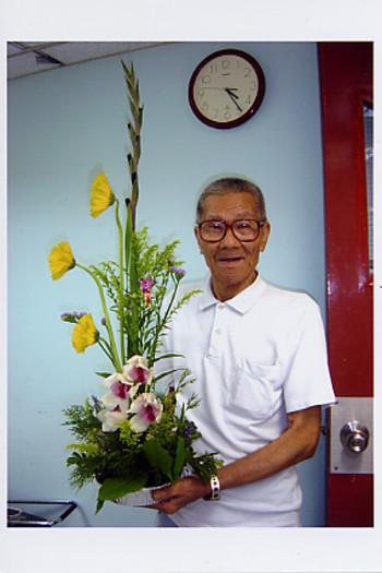 Fragrant Wanchai