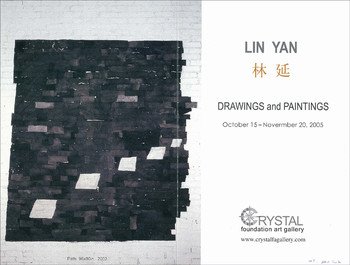 Lin Yan: Drawings and Paintings