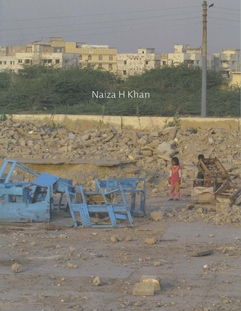 Naiza H Khan: Restore the Boundaries - The Manora Project