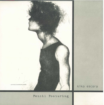 Kiko Escora: Pencil Posturing