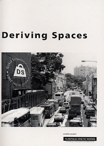 Deriving Spaces