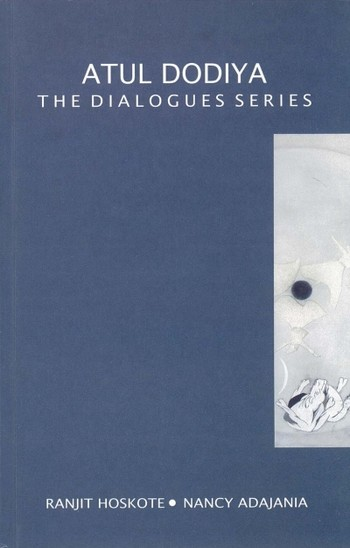 Atul Dodiya: The Dialogues Series
