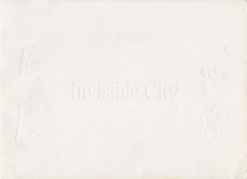 Invisible City: Exposição de Lucia N.Y. Cheung