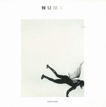 Numb: Sunil Padwal