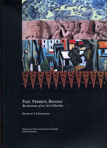 Past, Present, Beyond: Re-nascence of an Art Collection