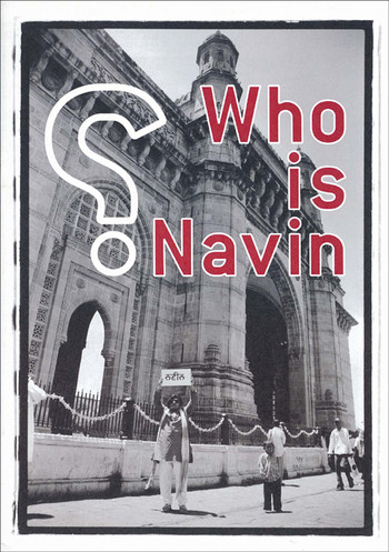 Who is Navin?