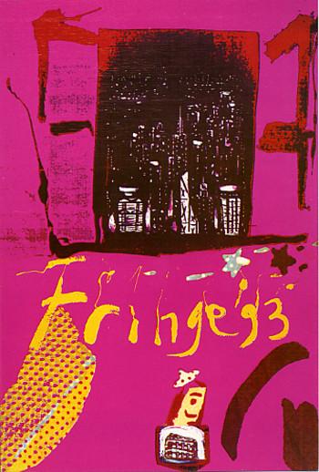 Opening Party of Fringe '93