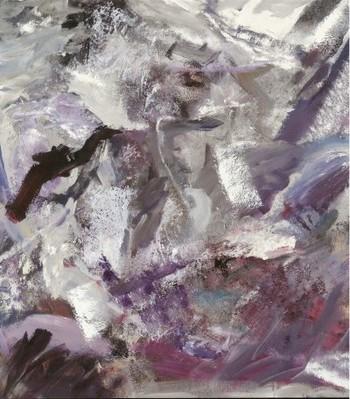 Chan Kuochiang: 8 Paintings