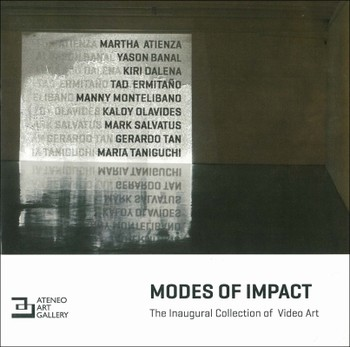 Modes of Impact: The Inaugural Collection of Video Art