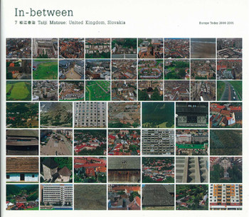 In-between 7 — Taiji Matsue: United Kingdom, Slovakia