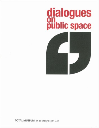 Dialogues on Public Space