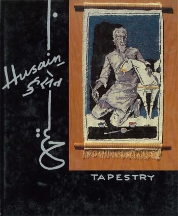 Husain: Tapestry
