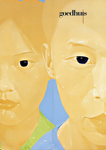 On the Edge of the Millennium: New Art from China