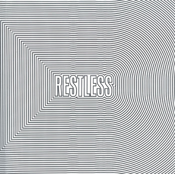 Restless: Photography and New Media