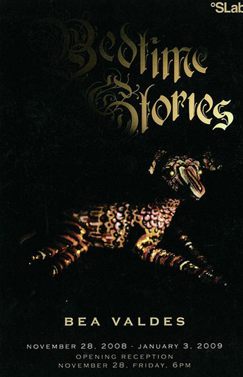 Bea Valdes: Bedtime Stories