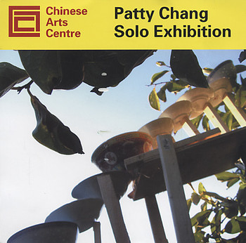 Patty Chang Solo Exhibition