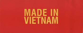Made in Vietnam: Tran Trong Vu