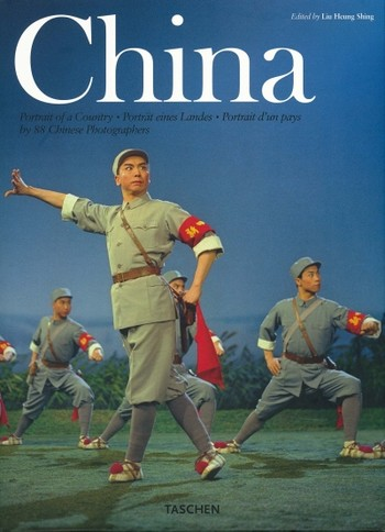 China: Portrait of a Country by 88 Chinese Photographers