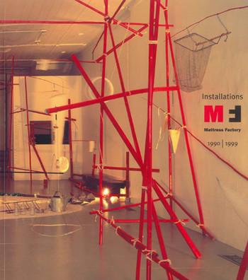 Installations: Mattress Factory 1990-1999