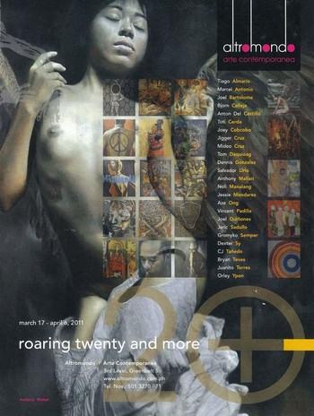 Roaring Twenty and More