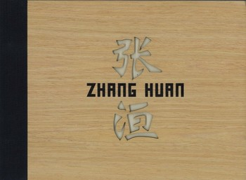 Zhang Huan: Blessings