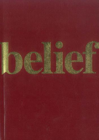 Singapore Biennale 2006: Belief (Exhibition Short Guide)