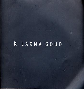 K. Laxma Goud