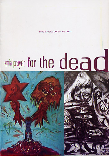 Special Prayer for the Dead