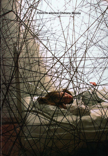 From in Silence: Chiharu Shiota