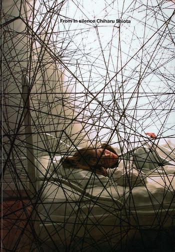 From in Silence: Chiharu Shiota