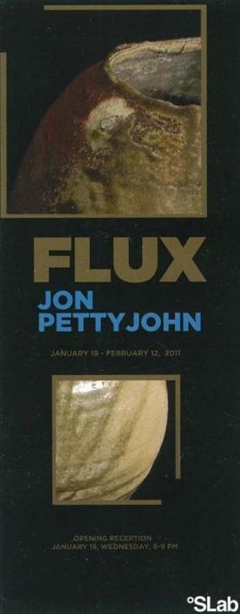 Jon Pettyjohn: Flux