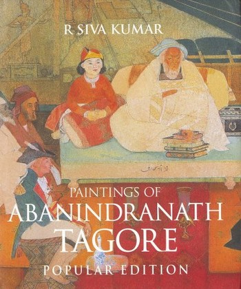 Paintings of Abanindranath Tagore