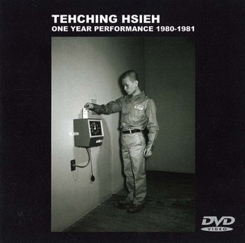 Tehching Hsieh: One Year Performance 1980-1981